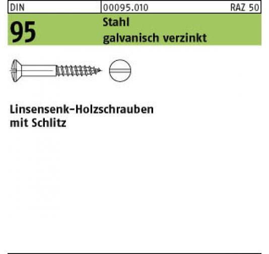 Sechskantschrauben mit Schaft DIN 931 8.8 Stahl galvanisch verzinkt M 22 M 24